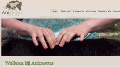 Website: Animotus