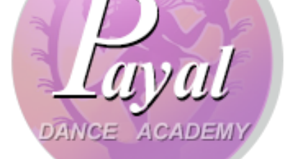 Logo: Payal dance Academy