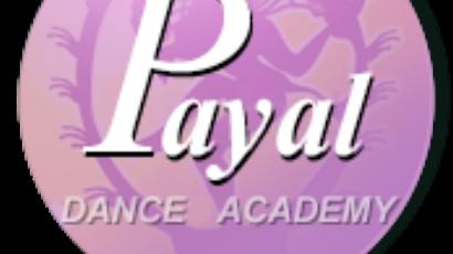 Logo: Payal dance Academy